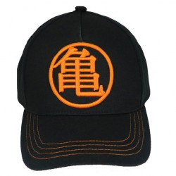 Gorra Kame Dragon Ball adulto