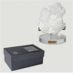 Cristal de roca Mineral...