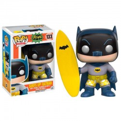 Funko DC Surfs Up Batman Figura POP