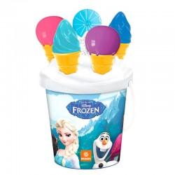 Frozen Cjto Ice Cream